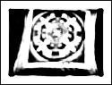 Mandala Pillow thumbnail button